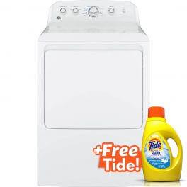Clothes Dryer Rental